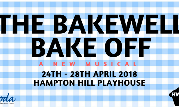 The Bakewell Bake Off